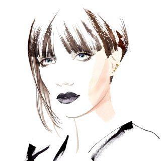Katharine Asher Fashion