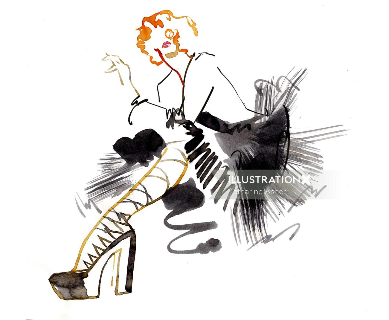 fashion-livedrawing-couture