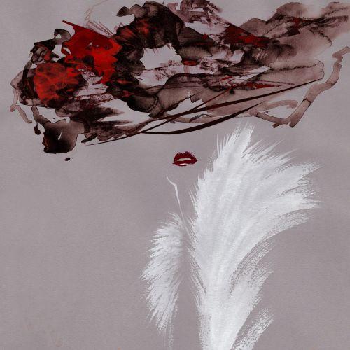 Katharine Asher 时尚奢华
