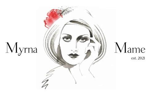 Fashion beauty drawing
