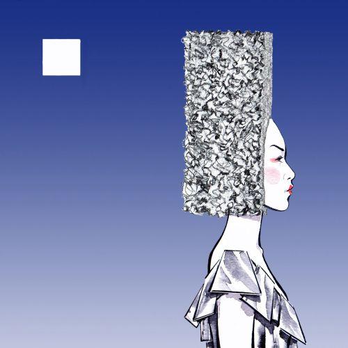 Katharine Asher International Figurative & Fashion Illustrator. UK