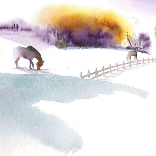 Hodder & Stoughton wrap round cover illustration by Katharine Asher