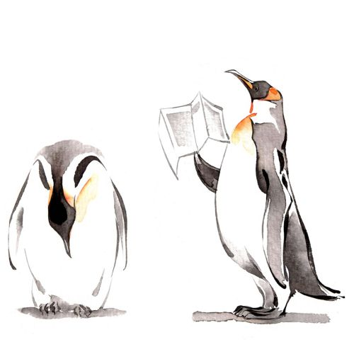 Famous Animal Artists UK - Best Wildlife Artists, Animal ...