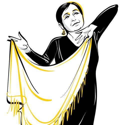 Kathryn Rathke International line illustrator. Seattle