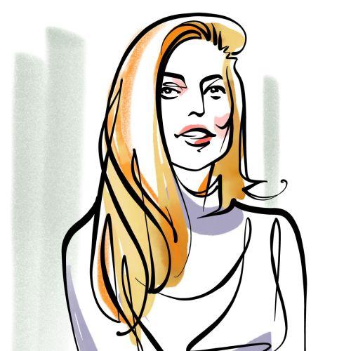 Kathryn Rathke Ilustrador de linha internacional. Seattle