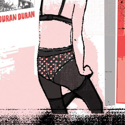 Duran Fashion Editorial