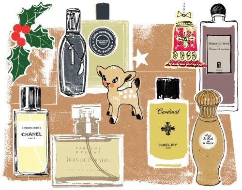 perfume christmas gift sets