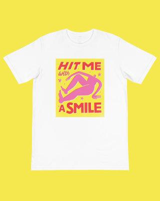 T-shirt illustration for Humans Worldwide