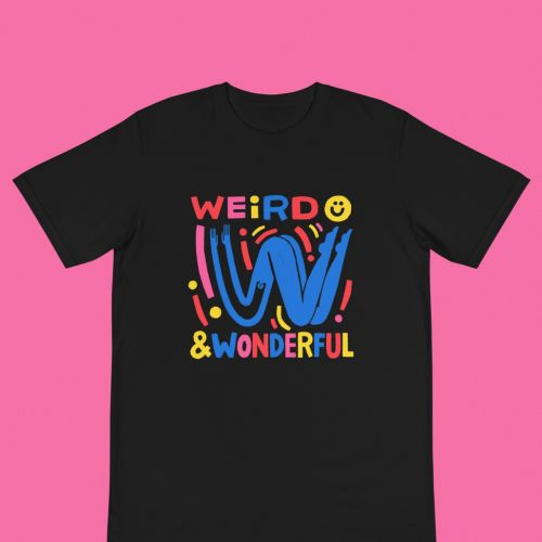 Apparel for Women by Women T-shirt Collab