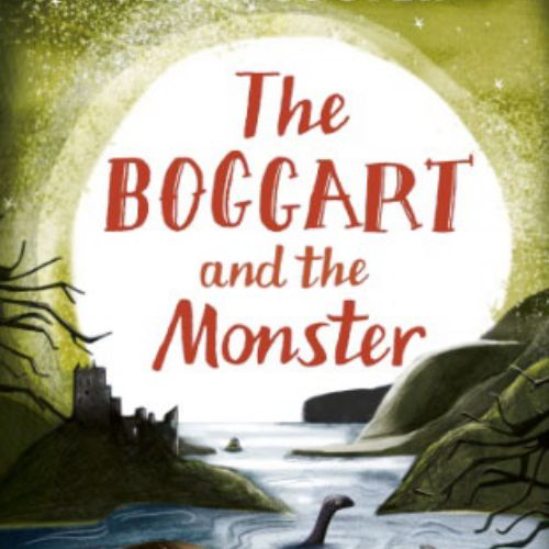 cover for the Bogart book