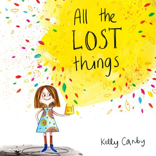 Kelly Canby Book Covers