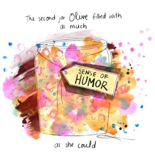 Lifestyle Sense of Humor