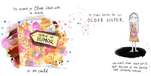 生活方式的幽默感