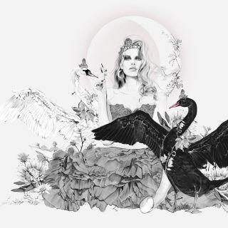 Kelly Smith Black & White