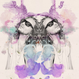 ROC Eyewear illustration by Kelly Smith