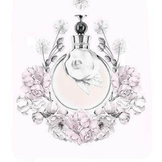 illustration of Valentina Acqua Floreale