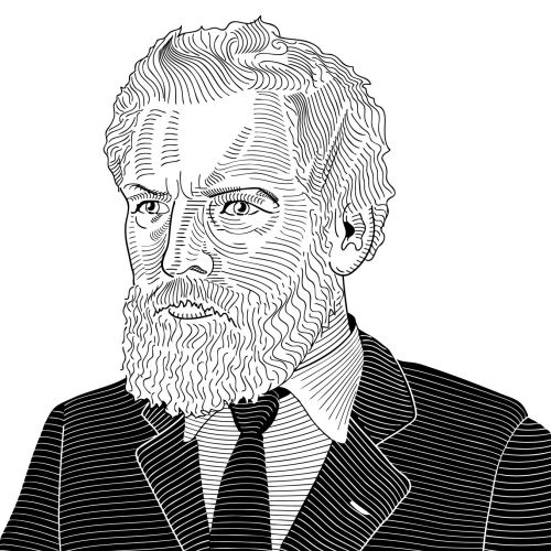 Klaus Meinhardt Personas