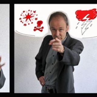 Knut Maibaum - Digital character illustrator. Germany