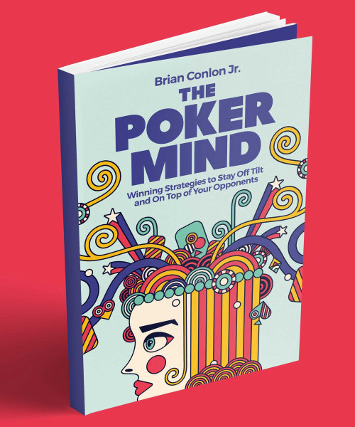 Couverture du livre The Poker Mind
