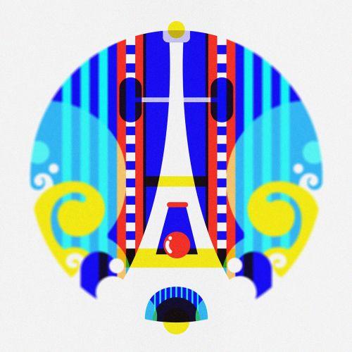 Laura Greenan - Retro & Pop Art Illustrator | Psychedelic Art | Feminine Lifestyle | London