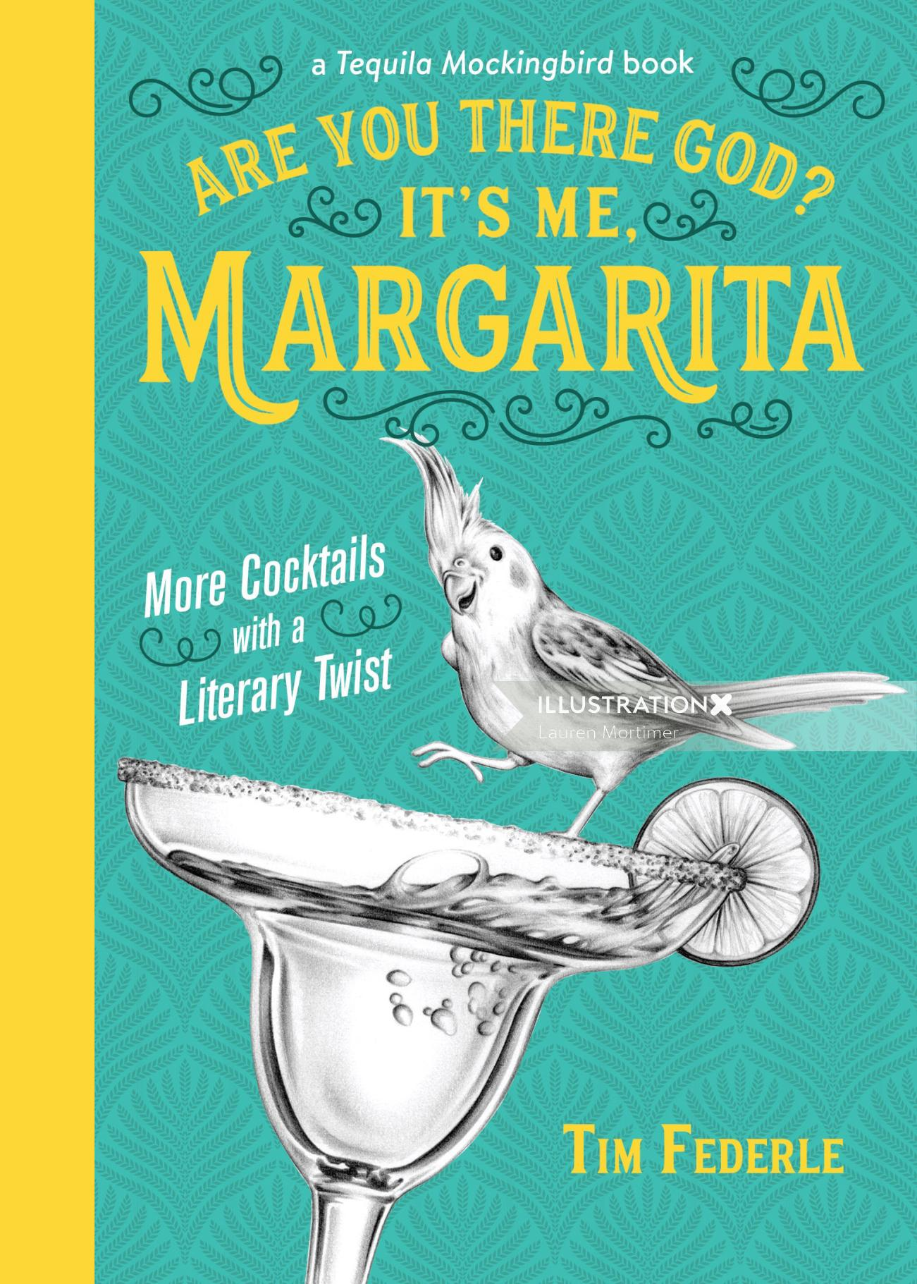 Cover art for Are You There God, It's Me, Margarita!