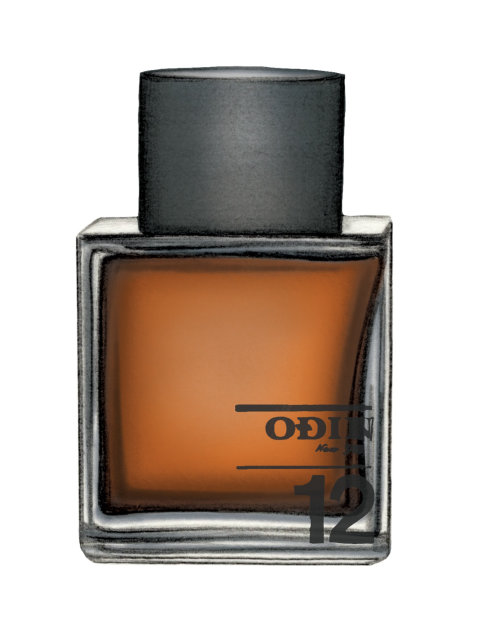 Perfume Odin New York