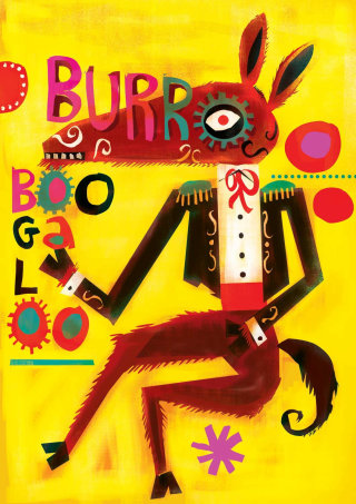 Burro Boogaloo