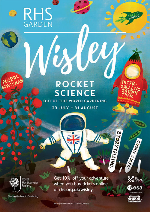 Poser design of wisely rocket science