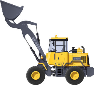 Illustration of Loader