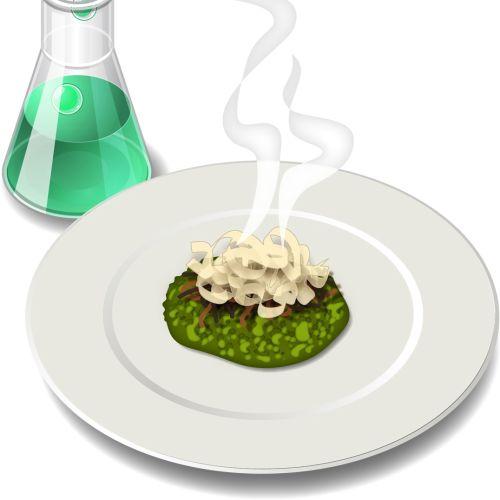 Illustration of Snail Porridge