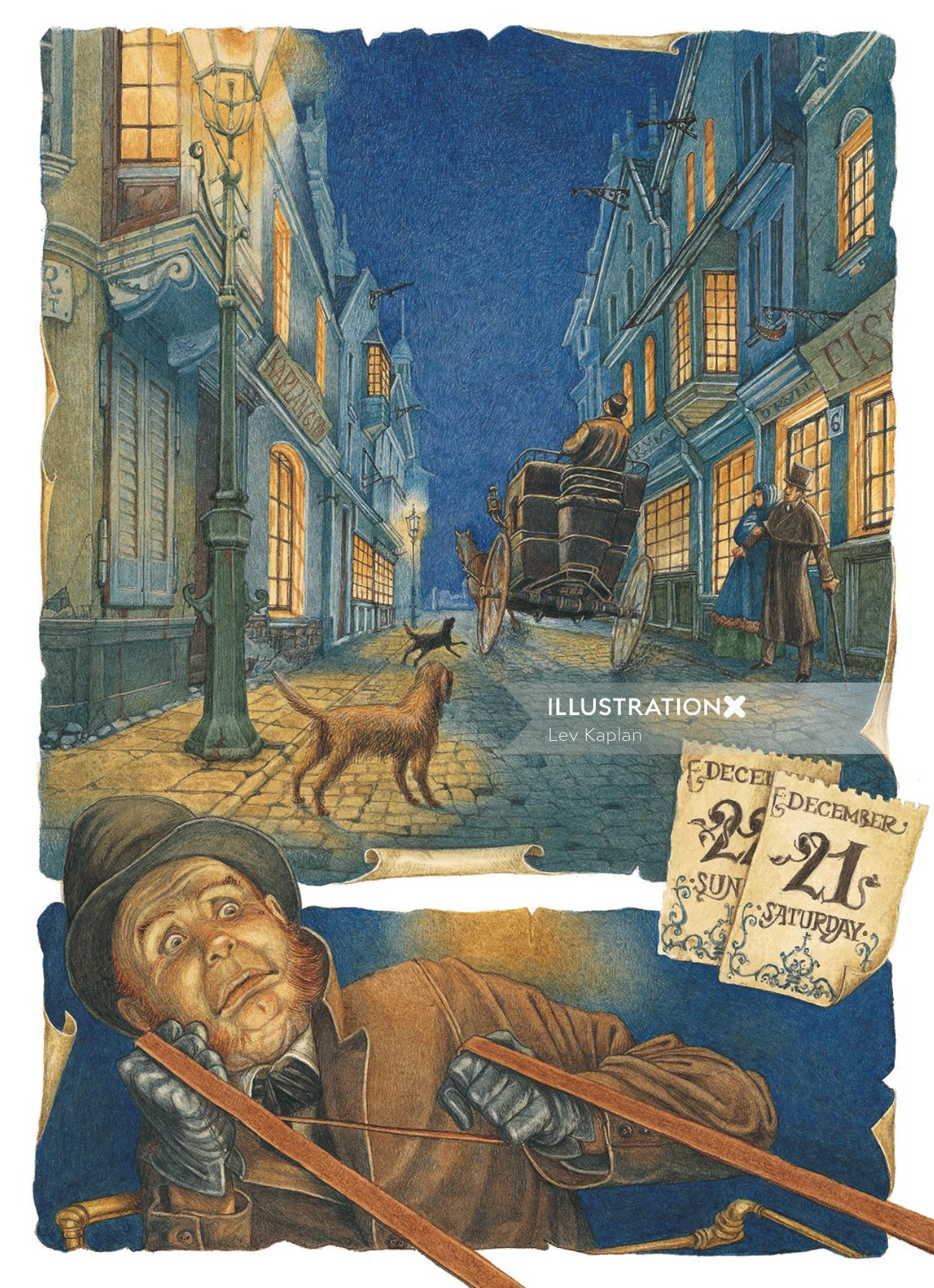 Jules Verne, 80 Days, Adventure, Literature