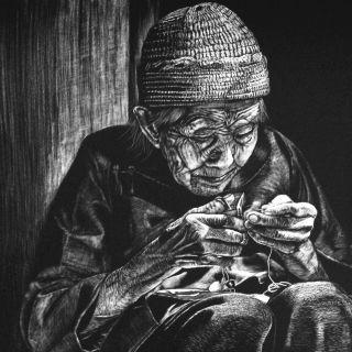 View Li Yong Hong's illustration portfolio