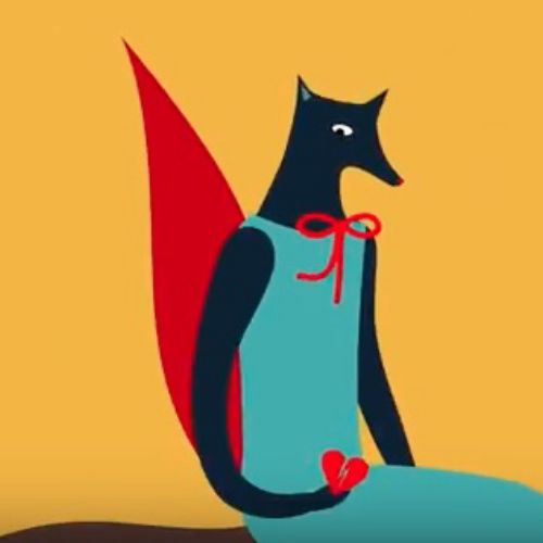 Liam Brazier showreel Animation
