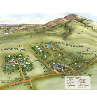 #map #mountain #winery