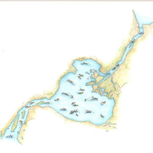 Liz Pepperell Maps