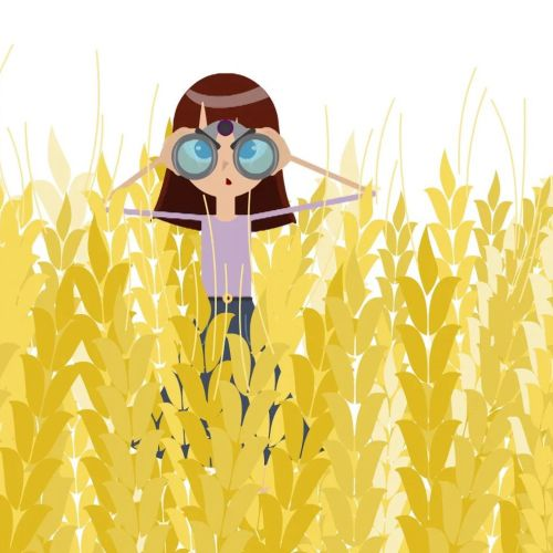 Animation cmmerical for  gluten free cereal for Nestle