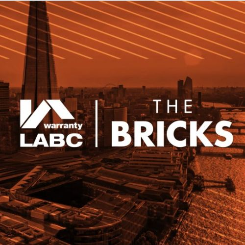 Motion Graphics for the brick award by Lorica