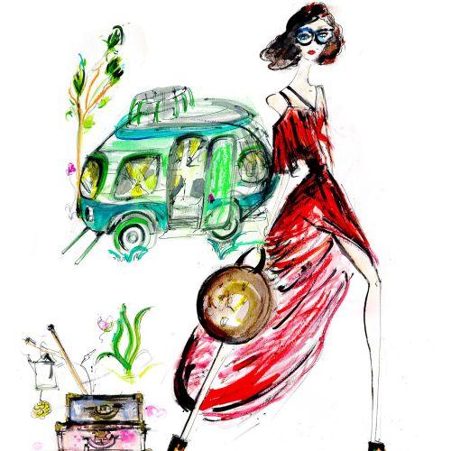 Lucia Emanuela Curzi Lifestyle