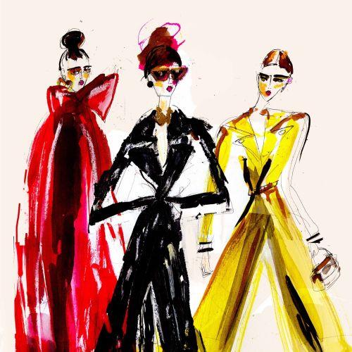 Lucia Emanuela Curzi Fashion