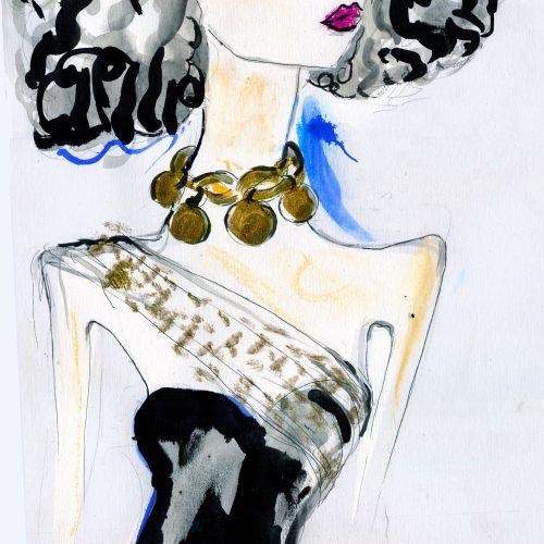 Lucia Emanuela Curzi Beauty