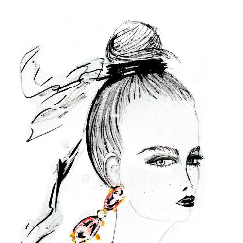 Lucia Emanuela Curzi Line