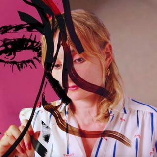 Lucia Emanuela Curzi's Photo - Mode- und Schönheitsillustrator • London