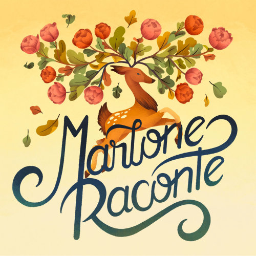 Marlone Raconte