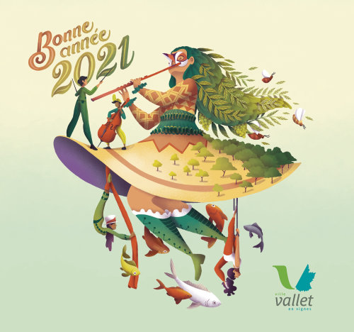 Valet New Years