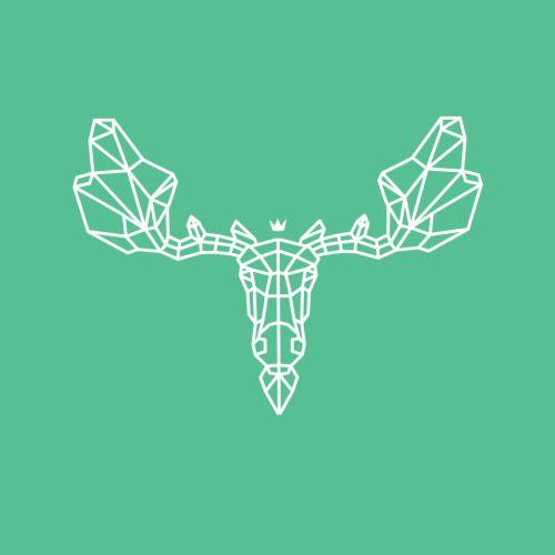 Line illustration for medical purpose