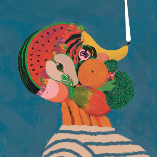 Maguma International conceptual illustrator. Madrid
