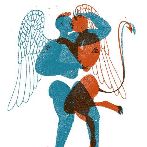 Fantasy Graphic True Love