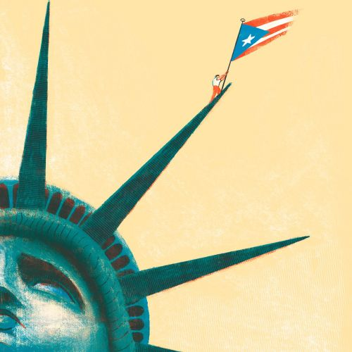 political and cultural tensions between Puerto Rico and the United States