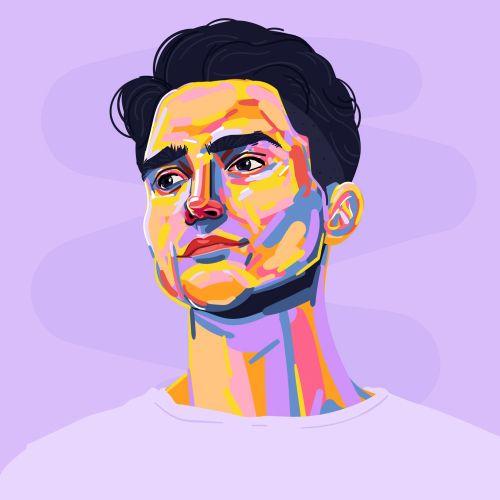 Portrait of Brent Butler