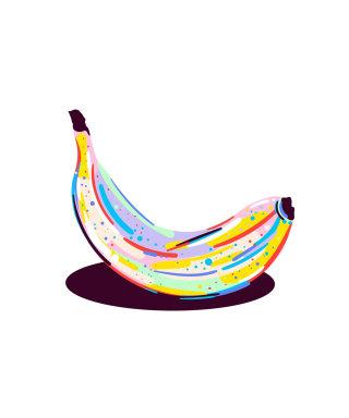 Banana illustration by Mallory Heyer